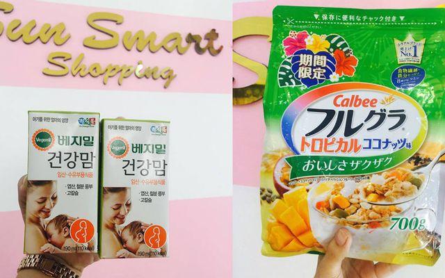 Sun Smart Shopping - Lương Thế Vinh ở Huế