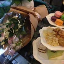 38 Flower Market & Tea House