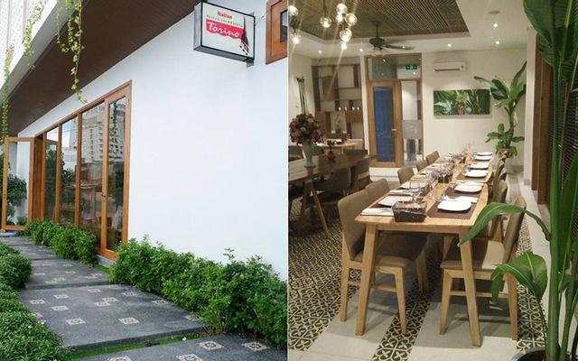 Torino Restaurant & Bakery - Nguyễn Văn Thoại ở Đà Nẵng