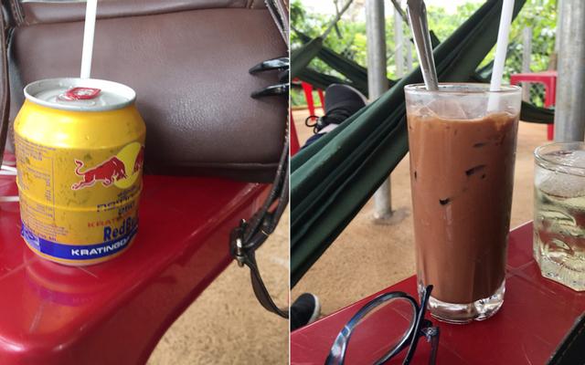 Cherry - Cà Phê Võng ở Lâm Đồng