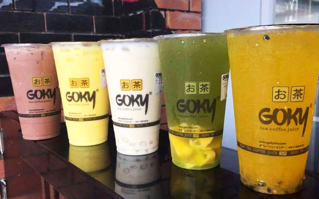 Goky - Tea Coffee & Juice - Văn Điển ở Hà Nội