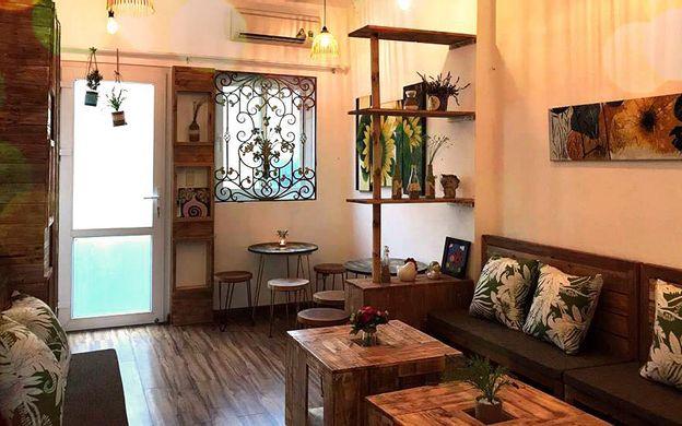 210 Nguyễn Hồng Đào, P. 14 Quận Tân Bình TP. HCM