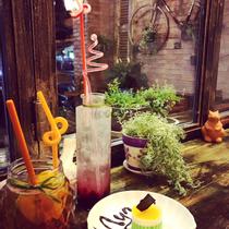 Myn Cafe 2 - Nguyễn Hồng Đào