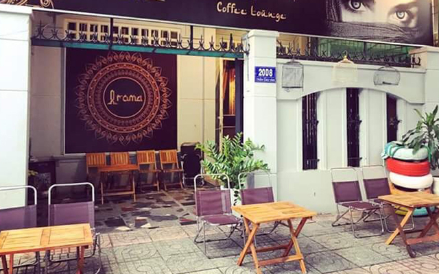 Aroma Coffee Lounge ở Vũng Tàu