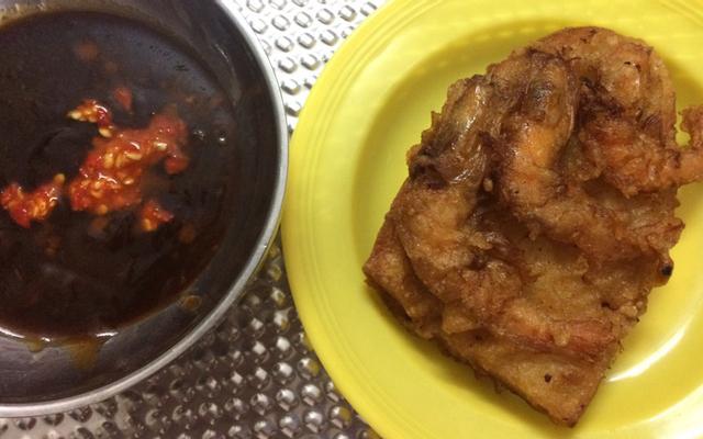 Bánh Tôm Chiên 10K ở TP. HCM