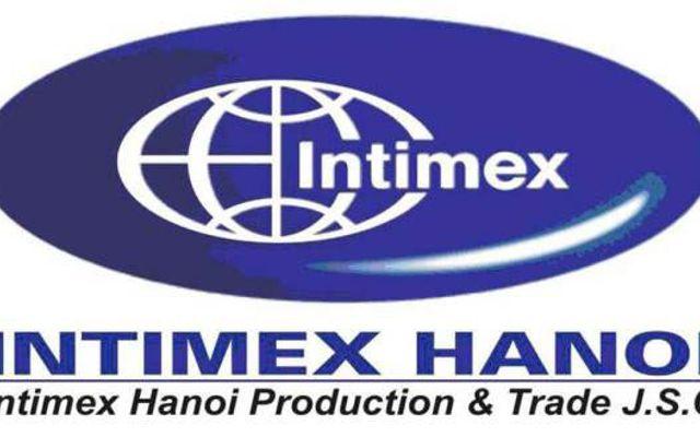 Intimex - Phan Bội Châu ở Nghệ An