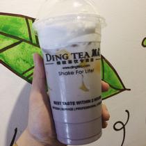 Ding Tea - Nguyễn Văn Cừ