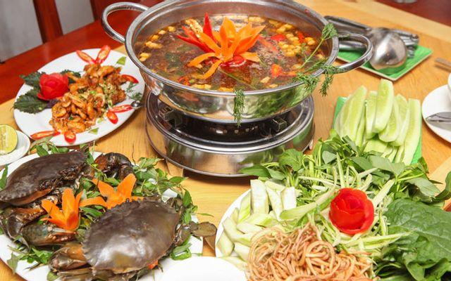 S.G-Food - Quán Ăn Bình Dân ở Đồng Tháp