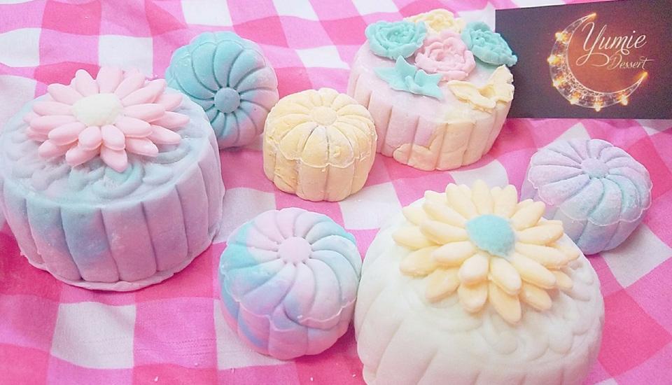 Yumie Dessert - Shop Online