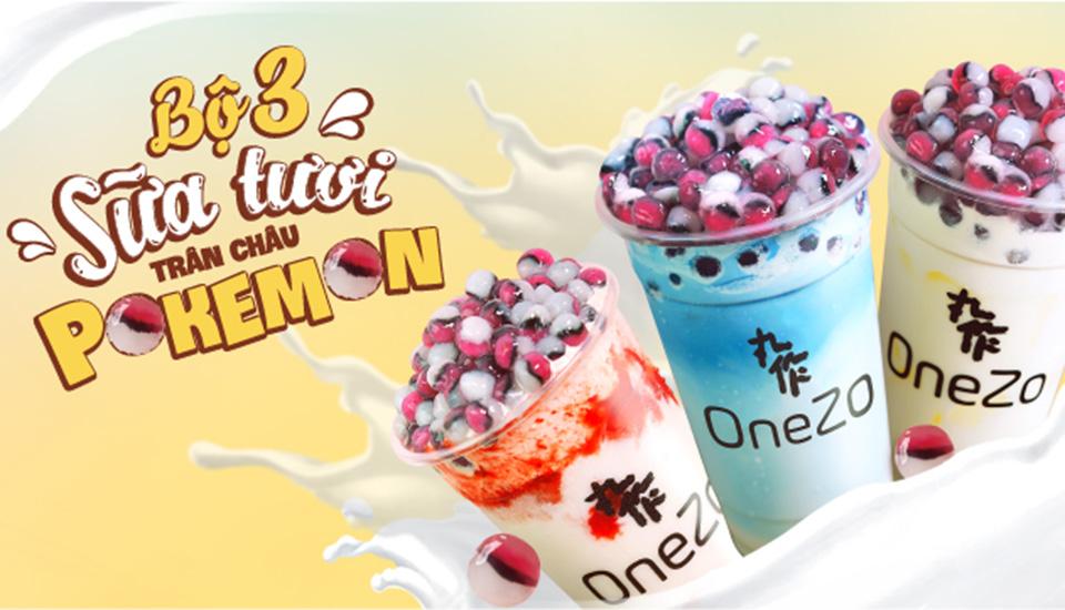 OneZo - Hồ Tùng Mậu