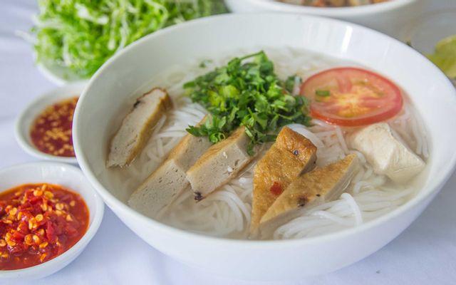 Trang Phan Rang - Bún Chả Cá ở Lâm Đồng