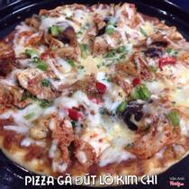 DELICIA Pizza - Mì Ý - Shop Online