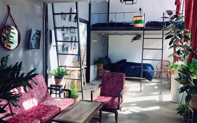 Lalaland Homestay ở Lâm Đồng