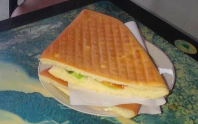 Thảo My - Bánh Mì Thổ Nhĩ Kì ở Bắc Ninh