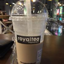 Royaltea Flagship Store - Trà Sữa Đài Loan - Võ Văn Tần