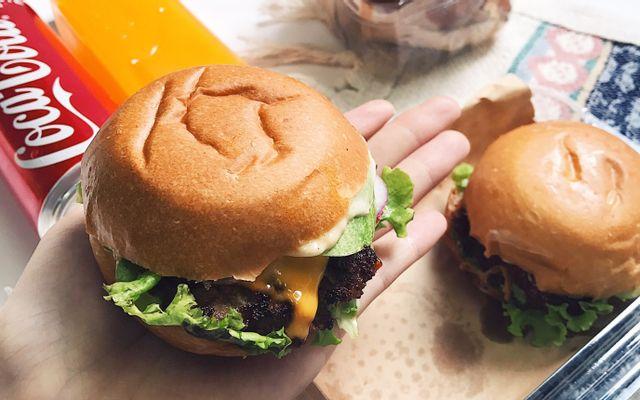 BurGift - Burger Mini Online ở Hà Nội