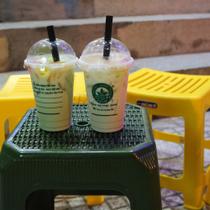 Sweet Me Tea & Coffee