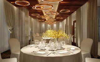 Shang Garden Dynasty - Ẩm Thực Trung Hoa