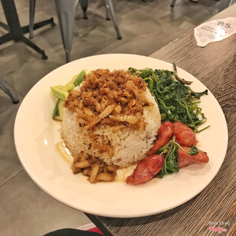 Kết quả hình ảnh cho One More Bowl foody.vn