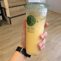 Day Day Drink - Trà Sữa Đài Loan - Yersin