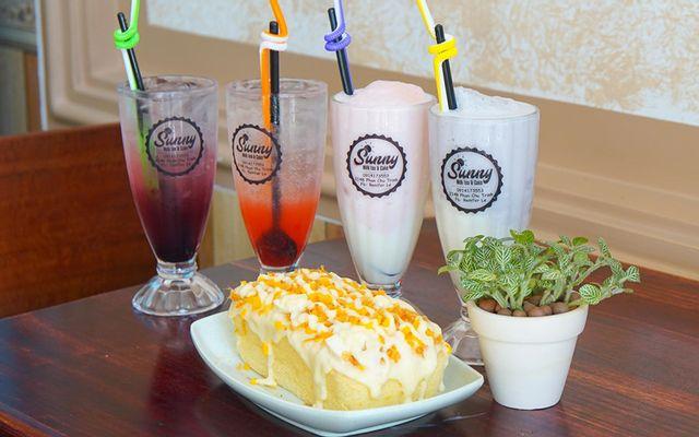 Sunny Milk Tea & Cake ở Huế