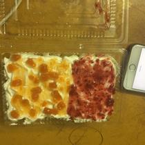 Chi Bùi - Tiệm Bánh Online