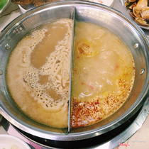 Hotpot Story - Hà Nội Centerpoint