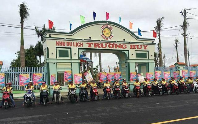 Khu Du Lịch Trường Huy ở Vĩnh Long
