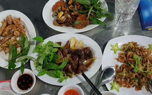 Trần Phú, P. 7 Tp. Trà Vinh Trà Vinh
