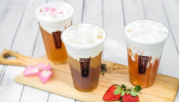 Trà Sữa TeaWan - Nguyễn Văn Cừ