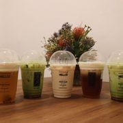 Tea wan
