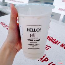Trà Sữa TeaWan