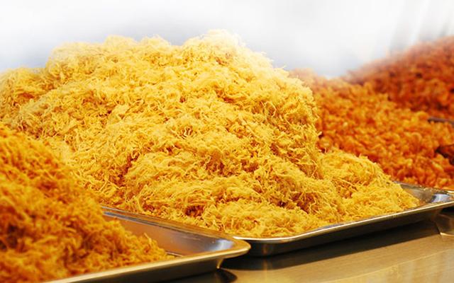 Thuận Kiều Food - Hương Vị Việt Nam - Tôn Thất Tùng