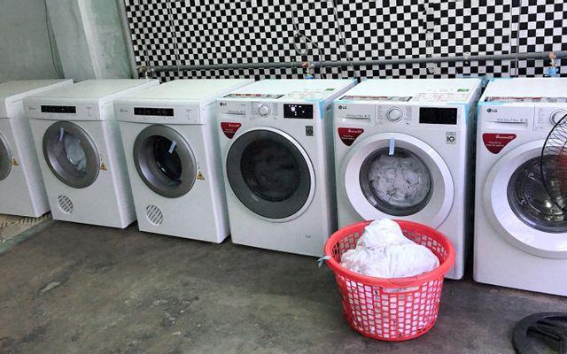 Laundromat TTV - Cửa Hàng Giặt Sấy Tự Động ở Khánh Hoà