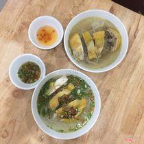 Trinh - Bánh Canh Gà Long Khánh