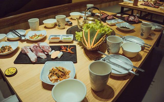 Doori BBQ - Quán Nướng Hàn Quốc ở Lâm Đồng