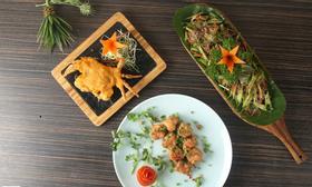 Hoàng Yến Vietnamese Cuisine - Phan Xích Long