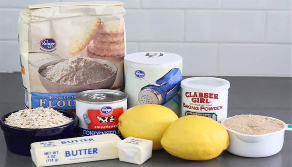Bakers' Mart - Bánh & Nguyên Liệu - Tân Kỳ Tân Quý