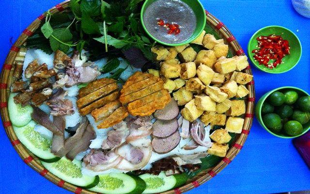 Bún Đậu Mẹt - Kim Ngưu ở Hà Nội