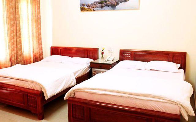 Nhà Nghỉ Hoa Lan - Nguyễn Công Trứ ở Lâm Đồng