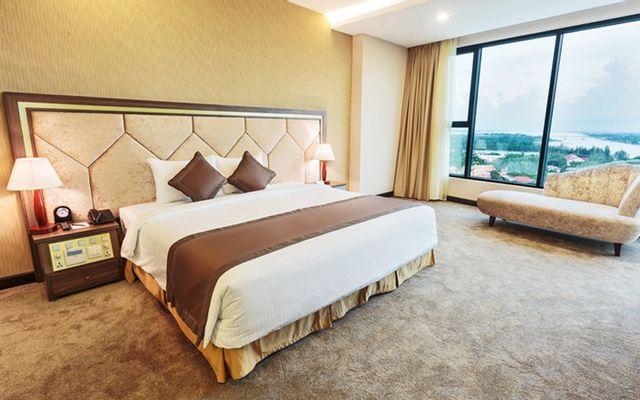 Mường Thanh Luxury Buôn Ma Thuột Hotel ở Đắk Lắk