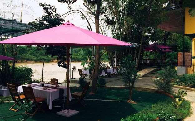 640 Lương Định Của Tp. Nha Trang Khánh Hoà