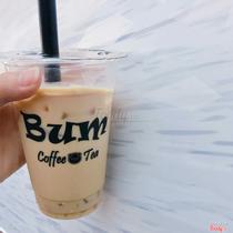 Bum - Coffee & Tea
