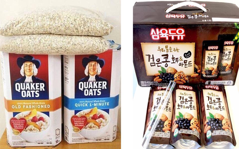 Green Foods - Thực Phẩm Sạch