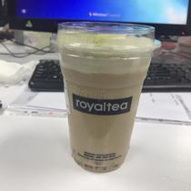 Royaltea - Trương Định
