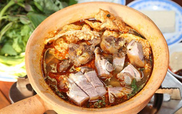 91A Rạch Bùng Binh, P. 9 Quận 3 TP. HCM