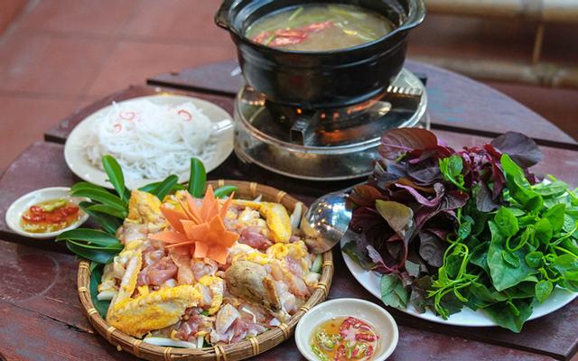 Hội Quán Năm Bánh Hai Cá - Đinh Liệt ở Đà Nẵng