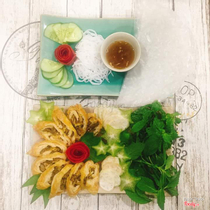 Vegan Kitchen - Bếp Thuần Chay