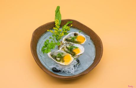 Bingfa Sushi