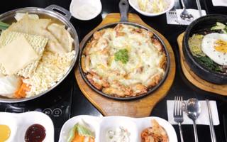 Don Chicken - Nhà Hàng Gà Nướng Hàn Quốc - Vinhomes Central Park